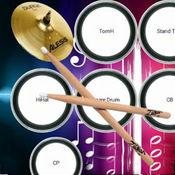 经典架子鼓 - 挑战你的节奏感