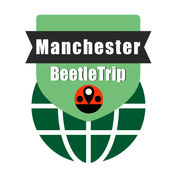 曼彻斯特旅游指南地铁甲虫英国离线地图 Manchester travel