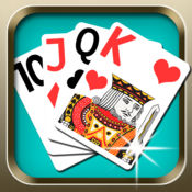纸牌接龙(克朗代克) - 天天免费游戏社区王者 3