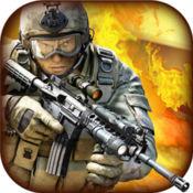 US Army Squad Training精英狙击手射击免费游戏
