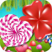 甜 冰 棒棒糖 制造商 – 制作 游戏 1.1