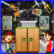 家具厂 - 儿童木匠游戏 1