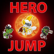 Heroes Funny Run Man 英雄滑稽的人 heroes.v2
