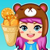 经营冰淇淋小店
