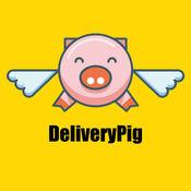 Deliverypig - 外卖猪猪 美食外送 Version 1.12