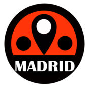 马德里旅游指南地铁路线西班牙离线地图 BeetleTrip Madrid travel guide with offline map and España metro transit