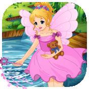 漂亮的公主自旋 - 下雪的跳跃大搜查 免费