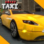 疯狂城市出租车...