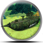 水下潜艇和运输车税