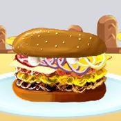 至尊三明治机 1