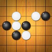 五子棋 - 经典棋牌∎