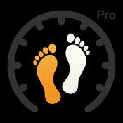 计步器(专业版)- 专业记录步数,运动时间