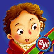 RyeBooks: 贝多芬的故事 -by Rye Studio™
