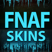 最好的FNAF皮肤 - 沙盒游戏盒子 for 我的世界中文版