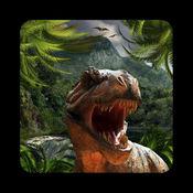 白垩纪的恐龙 1
