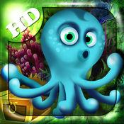 海底总动员彩色拼图 HD ™ - QQ Top 1