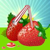 水果蔬菜的困惑幼兒園和兒童