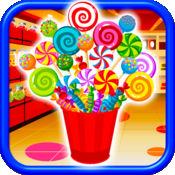 糖果发烧救援拍摄珠宝 Candy Fever Rescue Shoot Jewels Crazy Lollipop Blast Makers - Free Match Mania Games HD Version