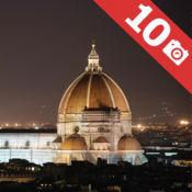 佛罗伦萨10大旅游胜地 - 顶级美景游览指南 2.0.1
