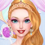 公主换装 女生换...