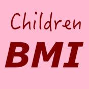 儿童 BMI 计算机...