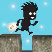 Shadow Roof Runner ( 屋顶阴影行者 ) 1