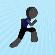SUPURCAT-逃亡全球最经典的跑酷游戏