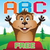 ABC字母動物的教育為孩子們免費 1.0.1
