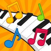 轻松学钢琴 - 儿童钢琴