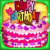 草莓慕斯蛋糕-2015最热做饭游戏
