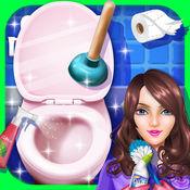 公主浴室清洗 1.0.1
