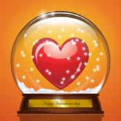 珍爱水晶球-情人节浪漫小礼物1.0.0