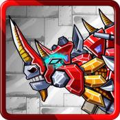 玩具机器人大战:机器烈火犀牛 1.0.0