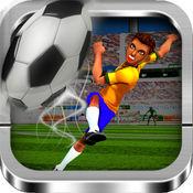 ¡ 动漫足球 !