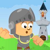 骑士地下城:拯救公主