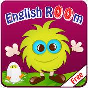 学习英语词汇:学习教育游戏的孩子容易理解 - 免费的! 1.0.0