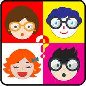 学习英语词汇课2:为孩子们的学习教育游戏
