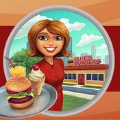 经营汉堡店: 做汉堡包 6