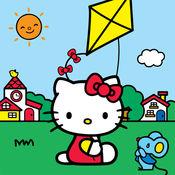 Hello Kitty凯蒂猫翻牌