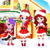 皇家三公主圣诞节HD