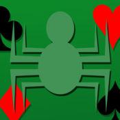 蜘蛛纸牌· 3