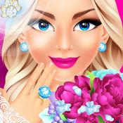 公主梦幻婚礼 - 可可冰雪公主婚礼服