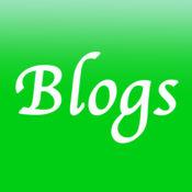 Blogs我的博客 36926