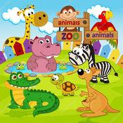 动物家园: 认知动物 9