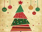 圣诞快乐和新年快乐!