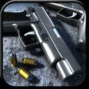 枪之荣耀游戏枪 6