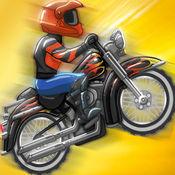 极限摩托车 - 特技飙车 1