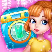 勤劳小园丁清洗衣服 1.0.0