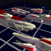 宇宙 战舰 - 星际舰队