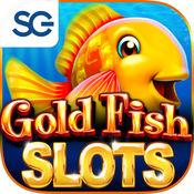Gold Fish Slots Machines 44958